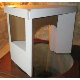 Table Standard en Carton