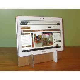 Support tablette tactile for Support tablette tactile cuisine